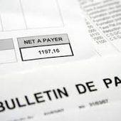 Les salaires des Français n'ont quasiment pas augmenté entre 1995 et 2011 - Stratégie du chaos...