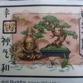Rester zen - Charlotte et ses créations