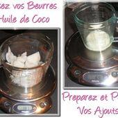 DIY : Comment Faire des Savons Maisons (Tutoriel en images) - By Reo ♥ Cosmetiques Maison ♥ DIY ♥ Conseils Beauté, Maquillage, Savons & Soins Naturels BIO ♥