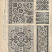 FREE : ANCIEN FEUILLET DMC - Page 11 - Au Fil de l'Aiguille