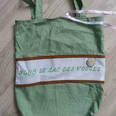 Le sac des Vosges n°488 - chezclauderose