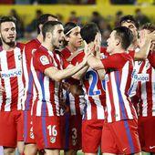 Buts Las Palmas vs Atlético Madrid vidéo résumé (0-2) - News Sport