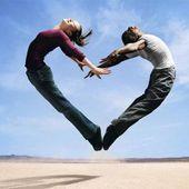 Les dix secrets des couples heureux.