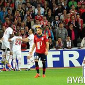 Lille PSG Streaming vidéo en direct match Lille PSG en Streaming !