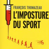 "Editions FIRST on Twitter: ""L'imposture du sport "" François Thomazeau. (@sauveurmerlan) http://t.co/3lVuKIBaaX http://t.co/2JLlwv71S0"