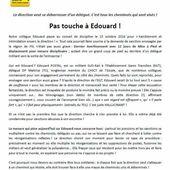 Suicide d'un cheminot, délégué SUD-Rail, à Saint-Lazare - Anti-K