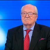 Jean-Marie LE PEN - Site Officiel