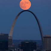 News about #supermoon on Twitter