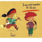 PetitsReporters7-12 (@reporter7a12ans) | Twitter