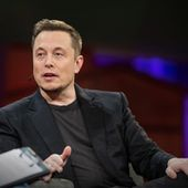 Elon Musk: The future we're building -- and boring