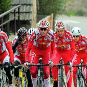 Site Officiel - Club Cycliste - PEHaguenau - Team REMY MEDER