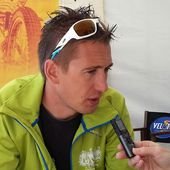 Interview de Ludovic Valentin