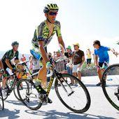 La carrière de Contador en 24 images (20)