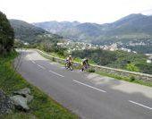 Compte-rendu de la Cyclo'Corse