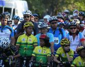La Réunion fait la fête au vélo