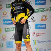 Interview de Bryan Coquard