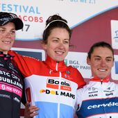 Christine Majerus double