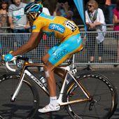 La carrière de Contador en 24 images (7)