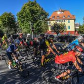 Haute Route Alpes # 2 Roux et Pooley confortent leur place de leader