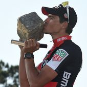 Greg Van Avermaet n°1 du printemps