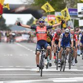 Bahrain-Merida pour le Tour de France