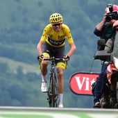 Chris Froome toujours sous pression