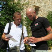 Ta'Tour d'Espagne