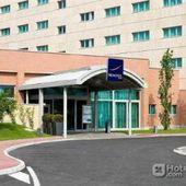 Hotel Novotel Bologna Fiera, Bologne. Reserve avec Hotelsclick.com