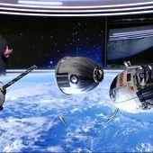 Comment va se passer l'atterrissage de Thomas Pesquet vendredi sur Terre ?