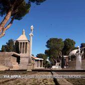 La Via Appia, la plus ancienne route au monde