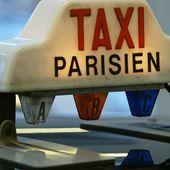 Taxis parisiens : ils travaillent 66 heures pour toucher un Smic