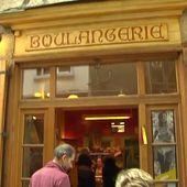 À Foix, la boulangerie Hébrard est une institution