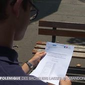 Admission Post Bac : 87.000 bacheliers laissés à l'abandon