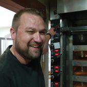 Boulanger Corse: Simon, le boulanger qui a conquis le village de Calenzana