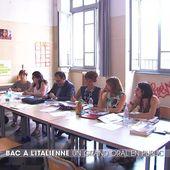 Le grand oral en public, une épreuve qui distingue le baccalauréat italien de l'examen français