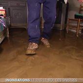 Inondations dans le Pas-de-Calais : les sinistrés en colère