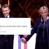 La fashion hotline de Marc Beaugé - Un deuxième tour sur toutes les coutures