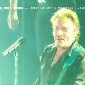 Une star, une histoire - Johnny Hallyday