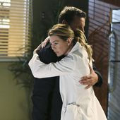 Grey's anatomy - Episode 1 Saison 11 - Tempête de sentiments