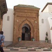 A la découverte des trésors de Rabat