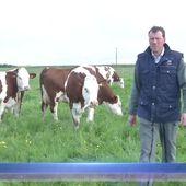 Les agriculteurs du Cantal attendent beaucoup du nouveau ministre de l'Agriculture