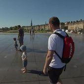 Comment Bordeaux se prépare à la vague de chaleur