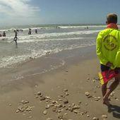 Sur l'île de Ré, les urgences fonctionnent à plein temps même l'été