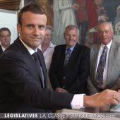 Législatives : plusieurs personnalités politiques sont allées voter
