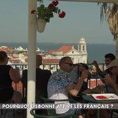 Le Portugal, la nouvelle destination des Français qui veulent investir à l'étranger