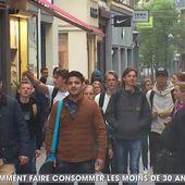 Séduire les Millenials, le nouveau défi de la grande distribution