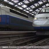SNCF : Pourquoi ces pannes à répétition ?