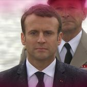 Macron, Investiture Day One : le débrief