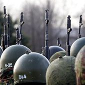 Russia's newly-created National Guard to have no right to shoot at crowd - bill
