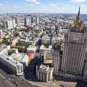 Russian Foreign Ministry says extension of anti-Russian sanctions is short-sighted policy